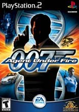 James Bond 007: Agent Under Fire PS2