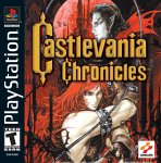 Castlevania Chronicles PSX