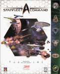Star Trek: Starfleet Command PC