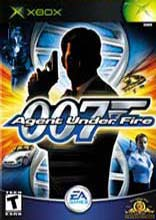 James Bond 007: Agent Under Fire Xbox