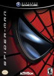Spider-Man: The Movie GameCube
