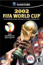 2002 FIFA World Cup GameCube