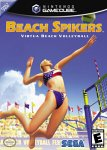 Beach Spikers GameCube