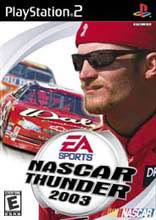 Nascar Racing 2003 Auto Braking Cheat on Nascar Thunder 2003 Cheats  Codes  Unlockables For Ps2   Cheatcodes