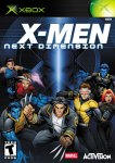 X-Men: Next Dimension Xbox