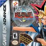 Yu-Gi-Oh! The Eternal Duelist Soul GBA