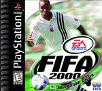 FIFA 2000: Major League Soccer PSX