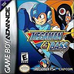 Mega Man &amp;amp; Bass GBA