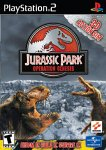 Jurassic Park: Operation Genesis PS2