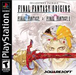 Final Fantasy Origins PSX
