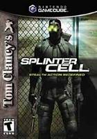 Splinter Cell GameCube