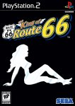 The King Of Route 66 PS2