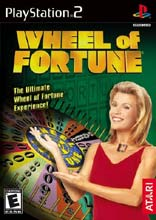 Wheel of Fortune PS2