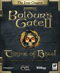Baldur's Gate 2 Expansion: Throne of Bhaal PC