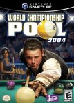 World Championship Pool 2004 GameCube