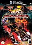 Hot Wheels: World Race GameCube