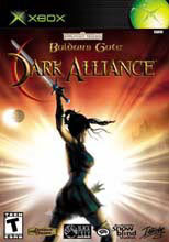 Baldur's Gate: Dark Alliance Xbox