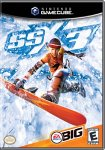 SSX 3: Out of Bounds GameCube