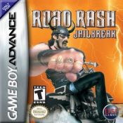 Road Rash: Jailbreak GBA