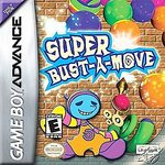 Super Bust-A-Move GBA