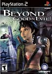 Beyond Good &amp;amp; Evil PS2