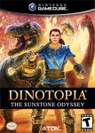 Dinotopia: The Sunstone Odyssey GameCube