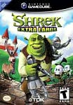 Shrek: Extra Large GameCube