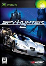 Spy Hunter 2 Xbox