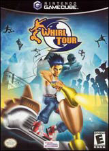 Whirl Tour GameCube