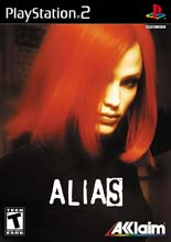 Alias PS2
