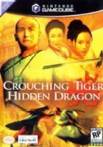 Crouching Tiger, Hidden Dragon GameCube