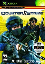 Counter-Strike Xbox