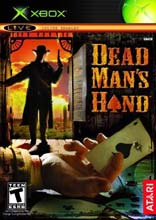 Dead Man's Hand Xbox