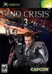 Dino Crisis 3 Xbox
