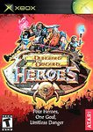 Dungeons &amp;amp; Dragons Heroes Xbox