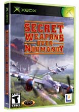 Secret Weapons Over Normandy Xbox