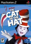 Cat in the Hat PS2