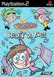 Fairly Odd Parents: Breakin' Da Rules PS2