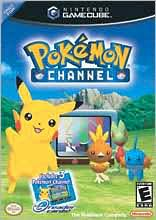 Pokemon Channel GameCube