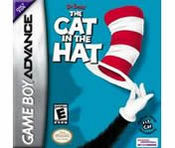 Dr. Seuss: The Cat in the Hat GBA