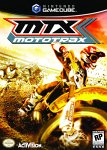 MTX: Mototrax GameCube