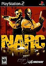Narc PS2
