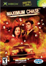Maximum Chase Xbox