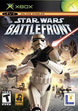 Star Wars: Battlefront Xbox