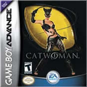 Catwoman GBA