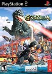 Godzilla: Save the Earth PS2