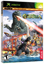 Godzilla: Save the Earth Xbox