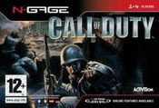 Call of Duty N-Gage