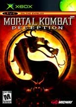 Mortal Kombat: Deception Xbox