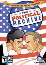 The Political Machine PC